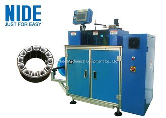 BLDC Motor Inner Stator Automatic Insertion Machine Low Noise