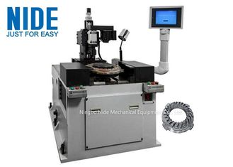 Vertical type motor rotor balancing machine touch screen balance equipment