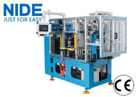 Automatic Production Stator Motor Winding Machine High Efficiency For Coil Lacing