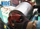 Medium Motor Stator Automatic Coiling Machine For Submersible Pump Motor