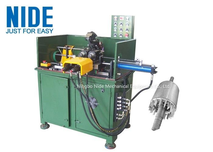 Automatic Surface Commutator Turning Machine Armature Lamination Lathe Machine