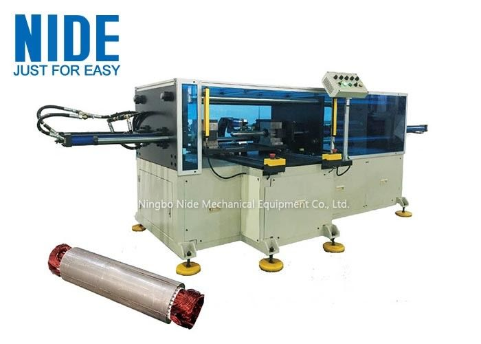 Ningbo Nide Customize Automatic Forming Machine With Low Noise