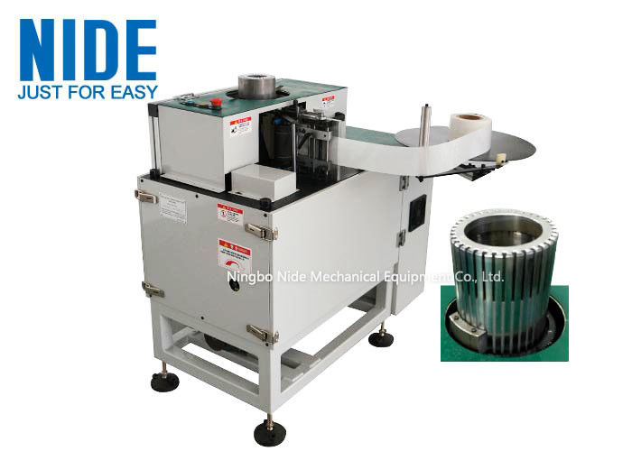 stator Wedge inserting machine for all kinds of induction motor stator